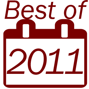 Best of - 2011 Year