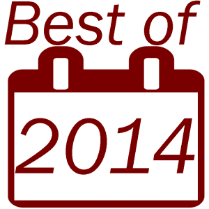 Best of - Anno 2014