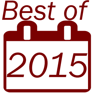 Best of - Anno 2015