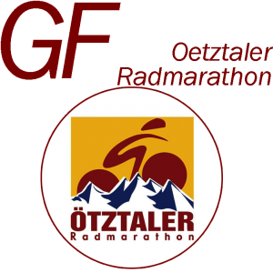 Tour - GF Oetztaler Radmarathon (final climbs)