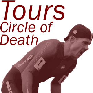 Tour - Circle of Death