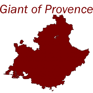 Tour - Giant of Provence